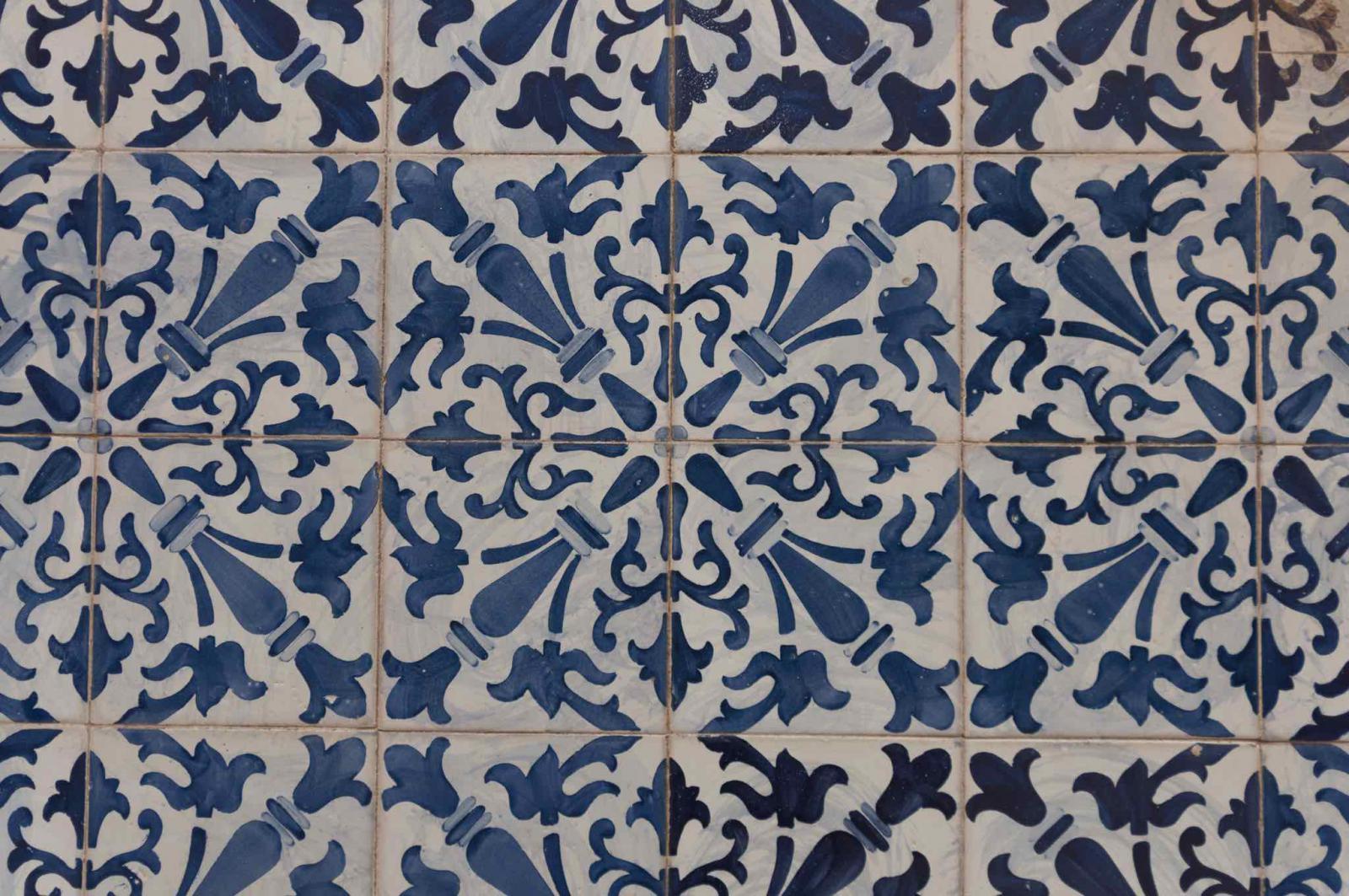 Lisbonne secret la richesse infinie des azulejos for Azulejos de ceramica